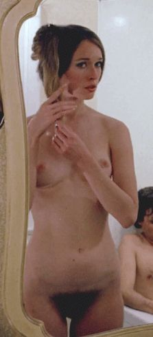 celebrity nudes eating