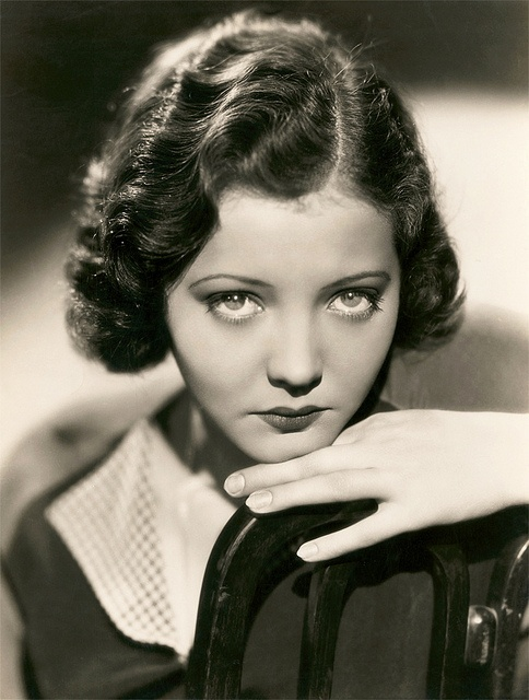 Sylvia Sidney: (born Sophia Kosow)  August 8, 1910 – July 1, 1999