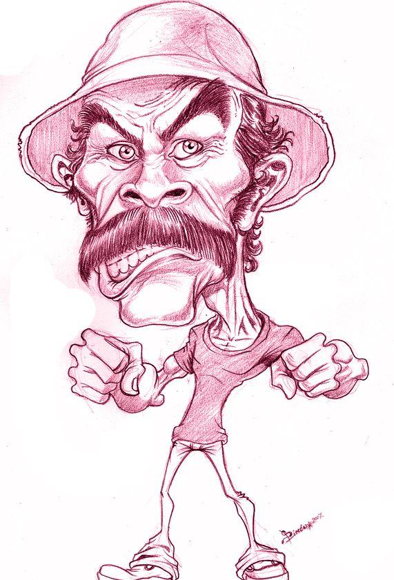 Ramón Valdés actuó en más de 50 películas pero es más conocido por su papel de Don Ramón en el éxito televisivo El Chavo del Ocho... la magistral interpretac...