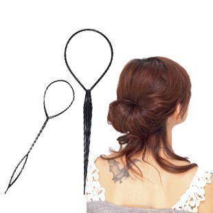 gesynchroniseerd trek haar pin haar stokken dragen patroon twinset draagbare haar haar accessoire a543 maker in van op Aliexpress.com