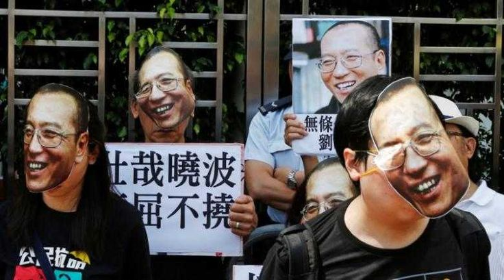 U.S. hopes to see Chinese activist Liu treated for cancer elsewhere