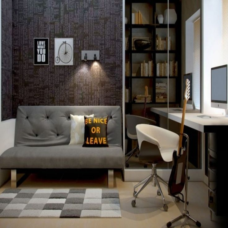 Small Bedroom Office Combo IdeasThe 25 Best Bedroom Office Combo Ideas On  Pinterest Small Part 94