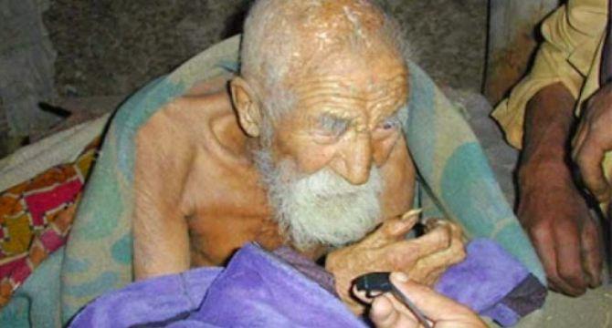 Индиец твърди, че е на 179 години. Възможно ли е? http://www.zdravnitza.com/a/nav/news/s/s/news_id/6926