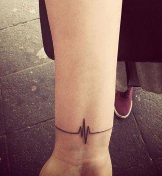 Idées de tatouages pour le poignet - Cosmopolitan.fr