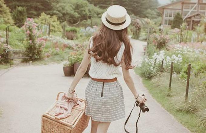 Μια ευτυχισμένη ζωή είναι γεμάτη αναμνήσεις, όχι διαμάντια. – αναπνοές