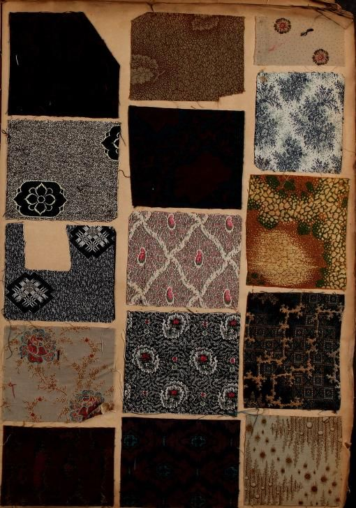 360 best {archive...textile sample boards} images on Pinterest