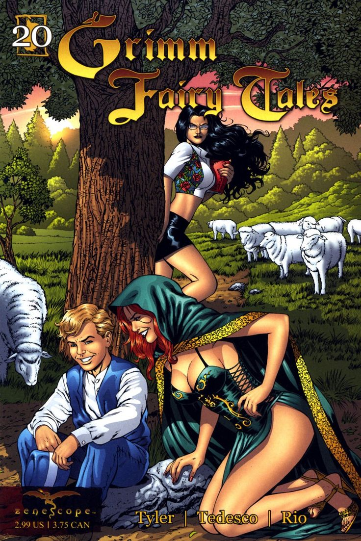 fairy tales online