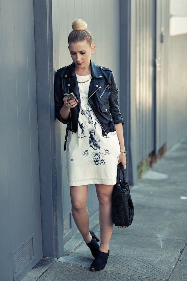 Jennie Lodge - Going West - San Francisco Fashion & Personal style blogger