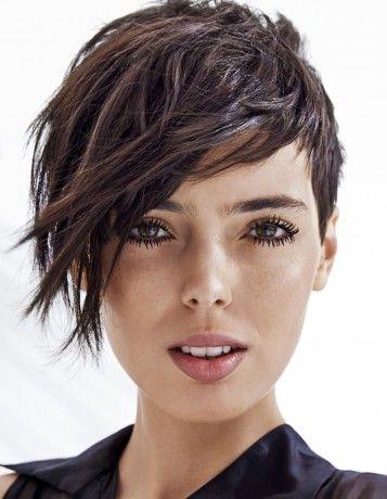 50 coiffures printemps-été 2014 - Elle