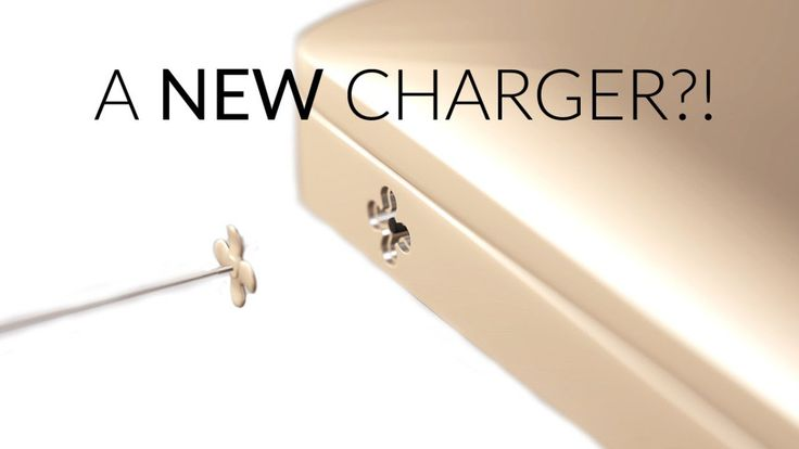 """In a recent parody Apple commercial by CollegeHumor, """"Jony Ive"""" and """"Tim Cook"""" explain why every MacBook needs a different goddamn charger, and demonstrate the customer frustrations that can cause."""