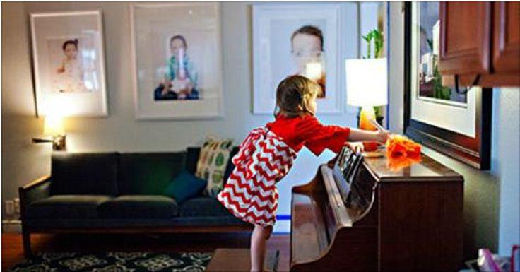 9 dolog, amit azok tesznek, akiknek mindig rend van a lakásukban! Most ellesheted a titkaikat! - Bidista.com - A TippLista!