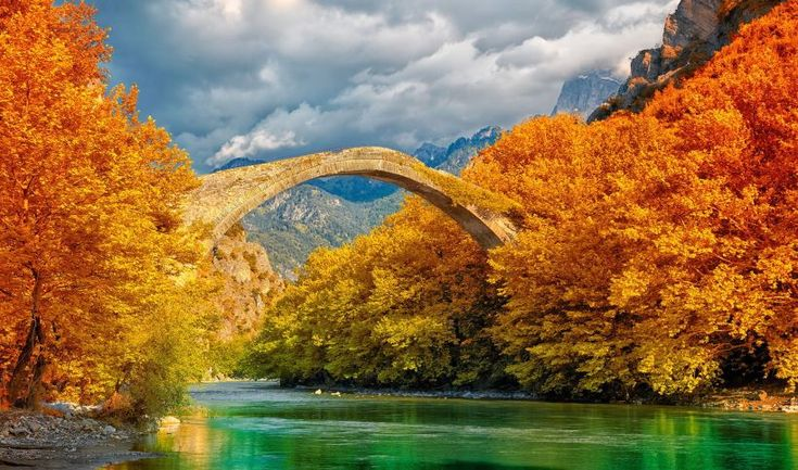 The beauty of Greek nature   Discover Greece