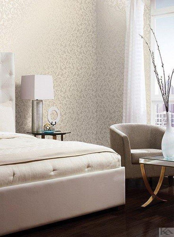 Poate fi micutul dormitor, un loc special, un spatiu in care sa construim un ambient somptuos, stralucitor? Wallpaper Bedroom. Tapet dormitor.