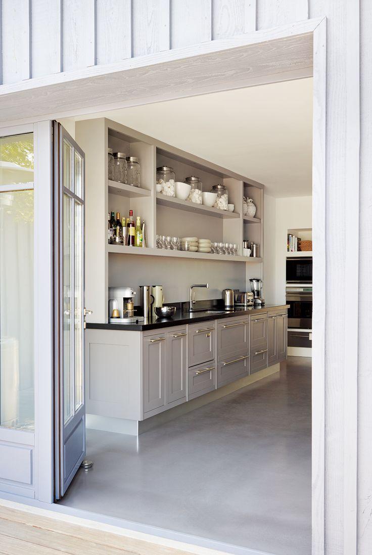 Concrete Floors Kitchen 17 Best Images About Kitchen Inspiration On Pinterest Cuisine