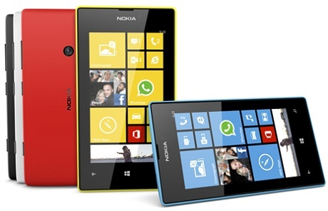 Nokia Launched Lumia 720 and 520 Windows 8 Phones at MWC 2013 - See more at: http://www.techsemo.com/2013/02/nokia-lumia-720-520-specification-price.html