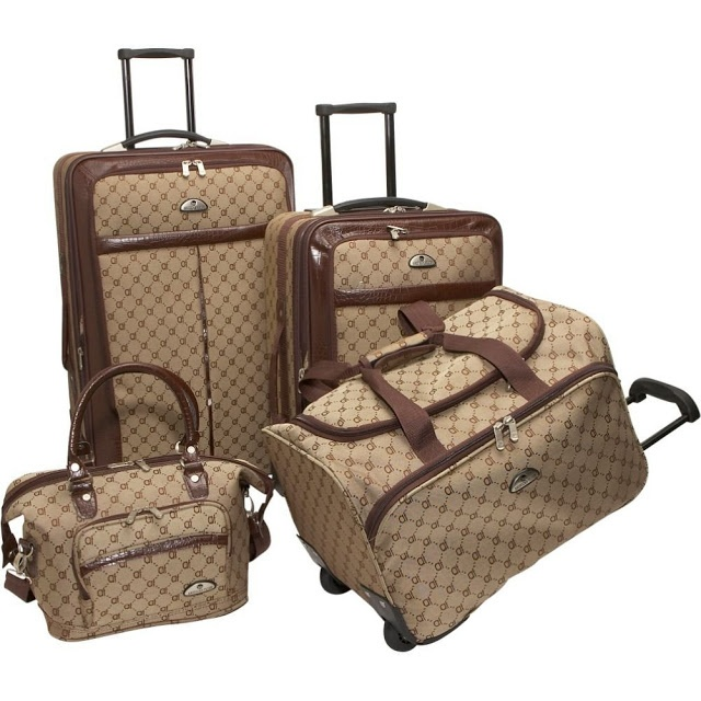 Best 25  Designer luggage ideas on Pinterest