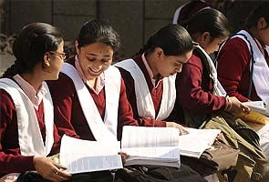 CBSE Class 12 results: girls outshine boys