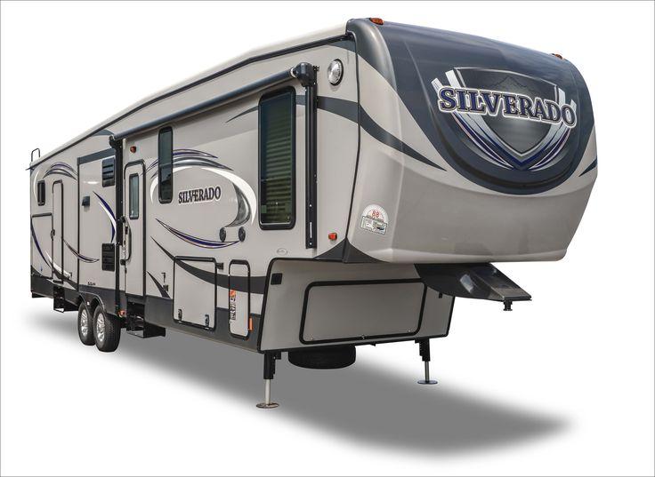 Heartland 5th Wheel Trailers