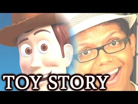 TOY STORY - YOU'VE GOT A FRIEND IN ME!  RANDY NEWMAN - TAY ZONDAY (+play...