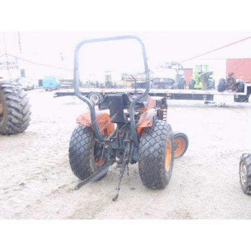 Used Kubota L2050 tractor parts - EQ-27430! Call 877-530-2010  for used Ag Parts! https://www.tractorpartsasap.com/-p/EQ-27430.htm  #usedtractorparts