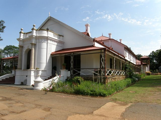The Museum was opened in November 1986. In March 1989 Zwartkoppies was declared a national monument.
