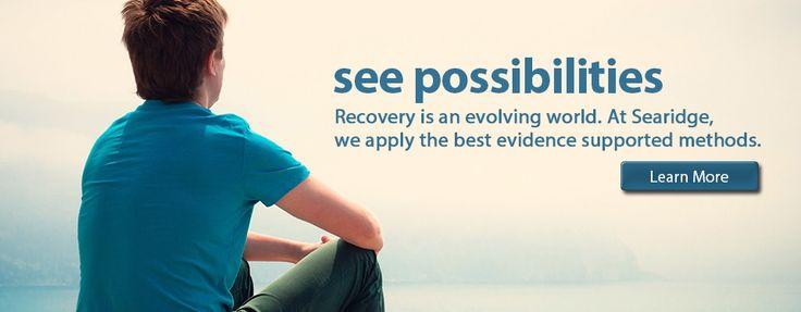 #Possibilities   #SearidgeAlcoholRehab is an #Alcohol #Addiction #Treatment #Rehab Center, located in #NovaScotia