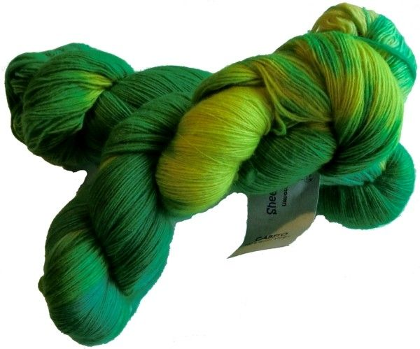 Cabito by Sheep UY Colors - Carioca