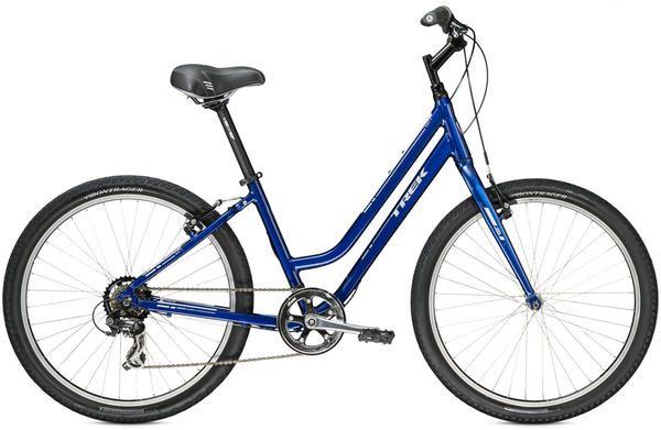 Trek Shift 1 WSD - Women's - Trek Bicycle Superstore