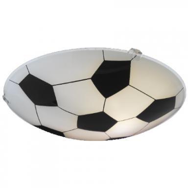 Eglo plafondlamp voetbal | Praxis