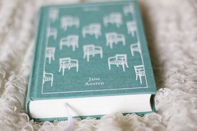 Emma by Jane Austen by karahaupt on Flickr.