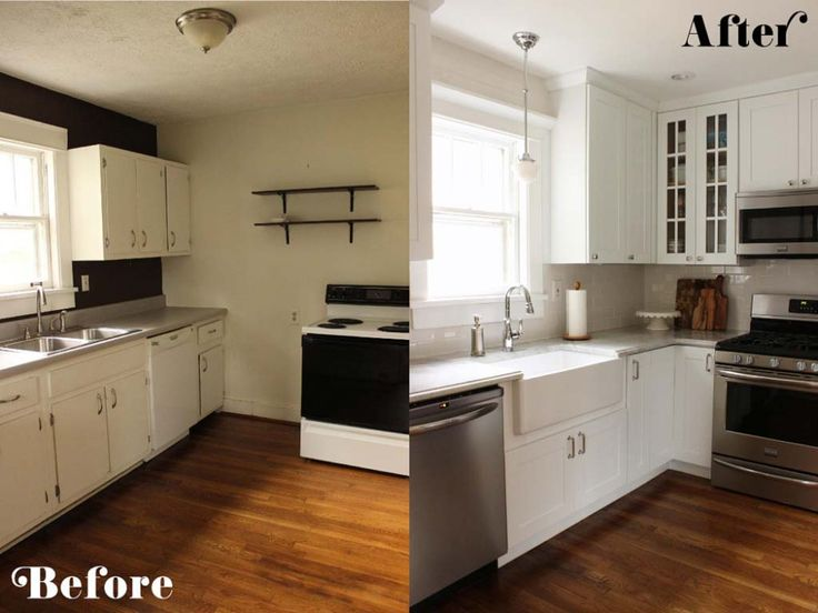 25+ Best Ideas About Small Kitchen Remodeling On Pinterest | Small