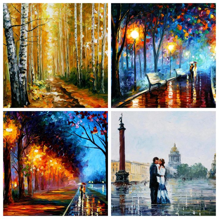 Sólo pinturas originales de Moscú Art Show. Sólo hoy y sólo $99 - envio incluido https://afremov.com/ORIGINAL-OIL-PAINTINGS-art-show.html?bid=1&partner=20921&utm_medium=/offer&utm_campaign=v-ADD-YOUR&utm_source=s-offer