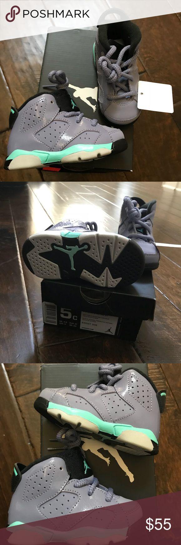 Authentic Jordan Retro 6 New Retro 6 Jordan's can be worn by both girls and boys! Air Jordan Shoes Sneakers