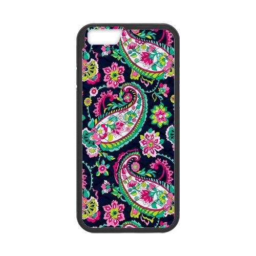 Paisley Vera Bradley Pattern Case for iPhone 6