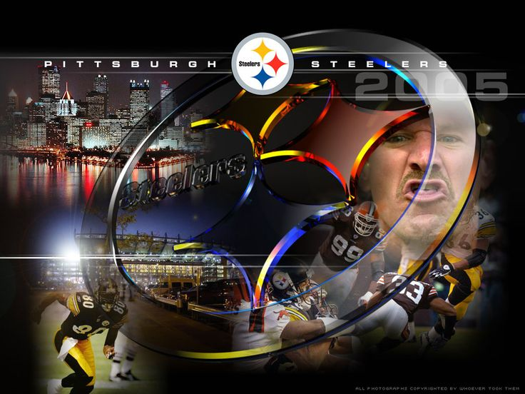 pictures of the steelers | The Pittsburgh Steelers Report