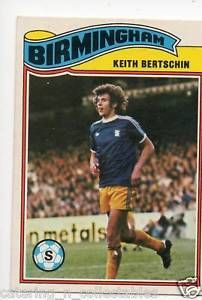 TO-264-Keith-Bertschin-Birmingham-1970s-football-card