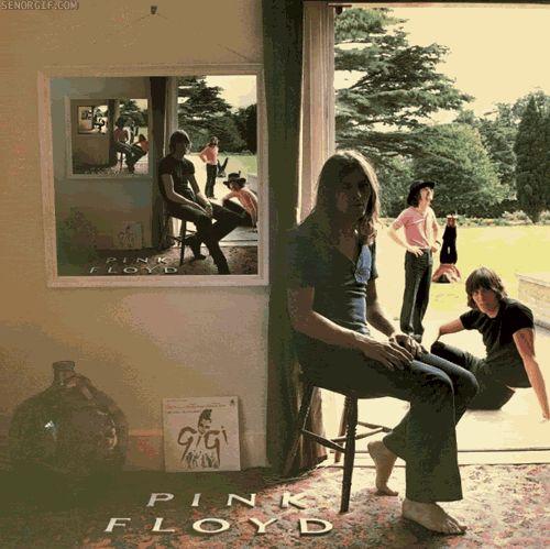 Pink Floyd, Ummagumma - Bretzel liquide, humour noir et photos étranges
