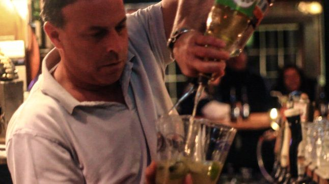A True Local Tells You How to Open a Bar - Drink - Thrillist Nation