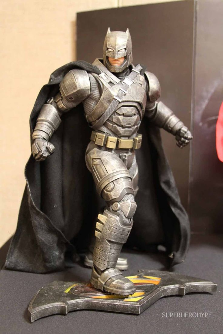 DC Collectibles at Comic-Con 2015