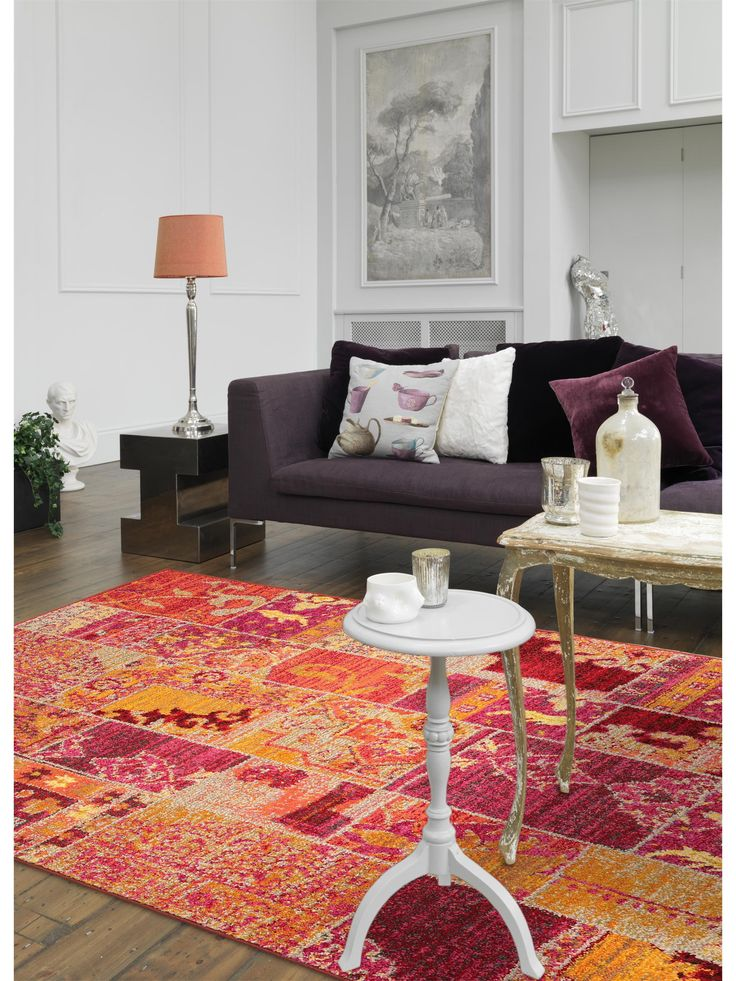 15 best rugs images on Pinterest Contemporary rugs, Grey rugs and