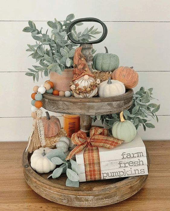 28 The 2019 Autumn Decoration is Unique to Enhance the Beauty of Your Home