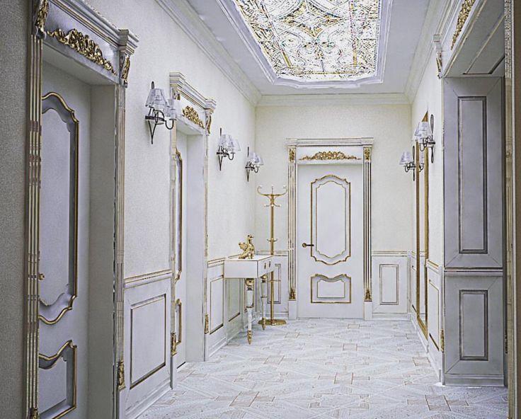 """Индивидуальный #проект #прихожей от """"RuLes"""" #homedecor #interior #интерьер #дизайн"""