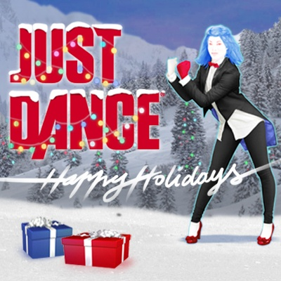 Happy Holidays Keep Warm And Spread Some Dancemas Cheer