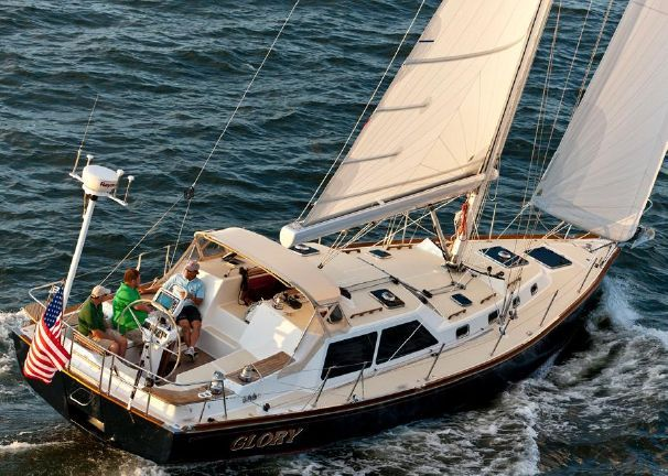 2014 Tartan 4700 Sail New and Used Boats for Sale – www.yachtworld.co.uk