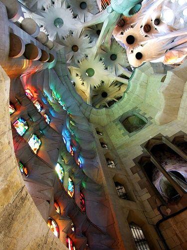 Windows/ Gaudi