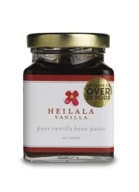 Paste | Heilala Vanilla Limited @ Village Grocer $57 for 100 ml.  21% Alcohol!