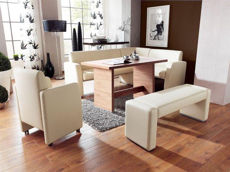 Dining Room Corner Bench