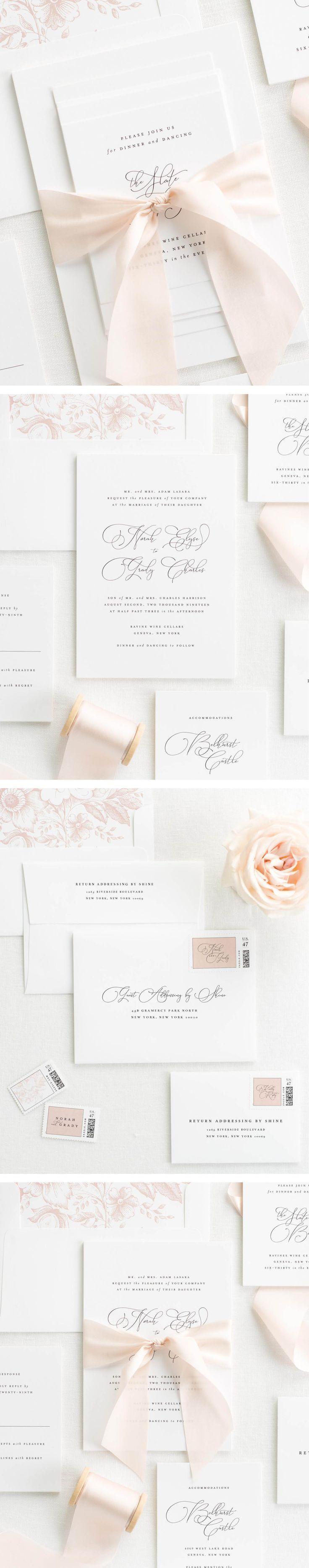 342 Best 2018 Wedding Invitations Shine Wedding Invitations Images