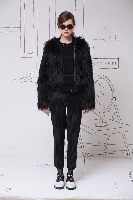 Band Of Outsiders F/W14