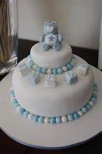 Resultados de la búsqueda de imágenes: torta bautismo varon - Yahoo Search